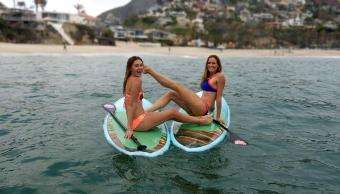 BruSurf Launches New Women's SUP Brand