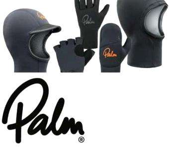 The Paddler ezine: Keep yourself warm with these eco friendly neoprene  Accessories  from Palm Equipment