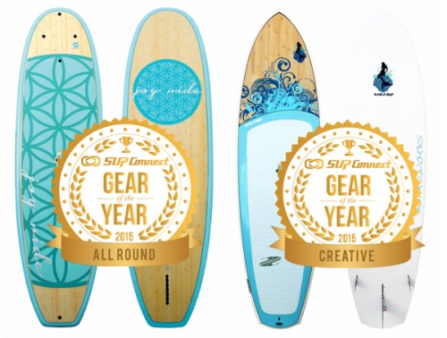 SUP Connect Awards Two Boardworks Designs With Gear of the Year - _boardworks-award-pic-1440520817