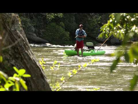Hooked on Wild Waters - Episode 3