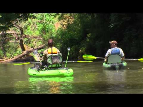 Hooked on Wild Waters - Episode 4