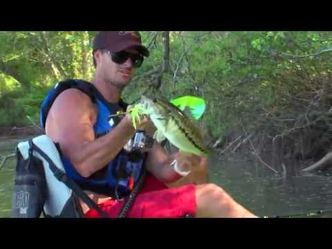 Hooked on Wild Waters - Episode 5